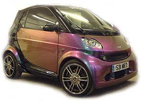 eviltwin | Smart Car Specialist